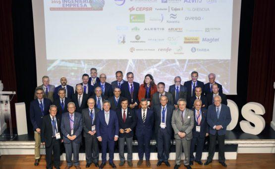 ASIAN. Cumbre de la Ingeniería y la Empresa 2019